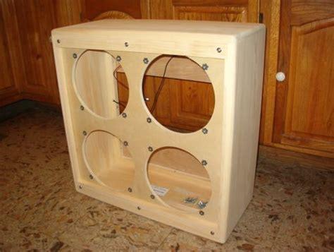 4x10-Speaker-Cabinet-Plans