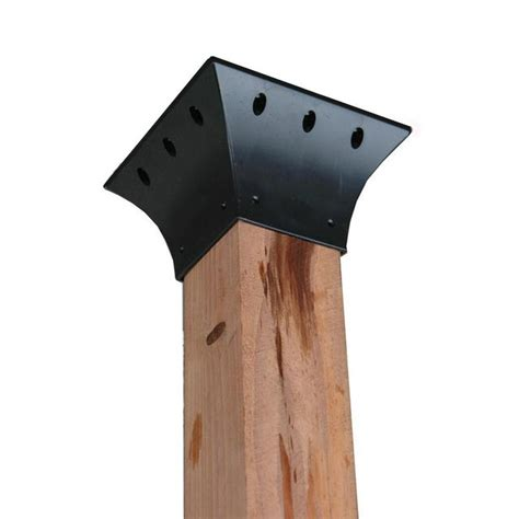 4x4 Table Leg Brackets