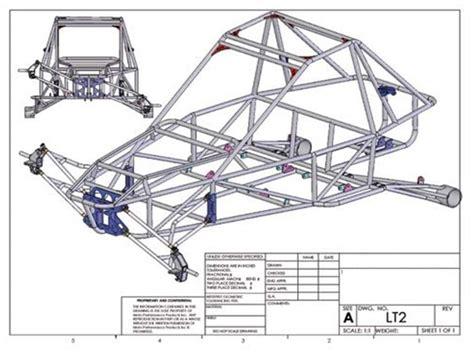 4x4-Go-Kart-Plans