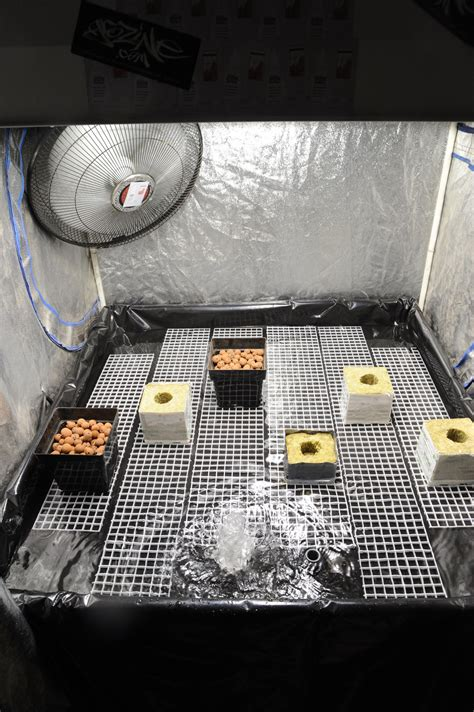 4x8 Flood Table Diy Ideas