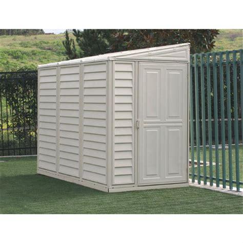 4x8 storage shed Image