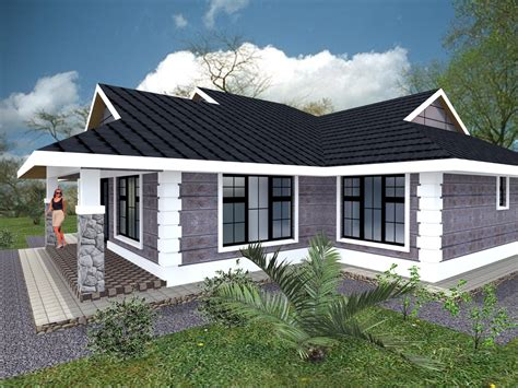 5 Bed House Plans