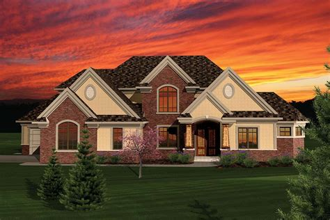 5 Bedroom 5 Bathroom House Plans