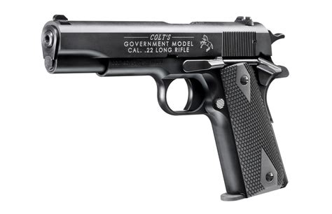 5 Best Models And Calibers Beyond The Usual Colt 1911 45.