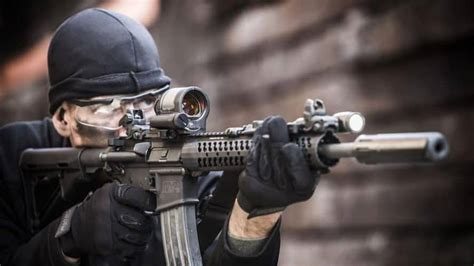 5 Best Red Dot Magnifier Combo S For Ar15  More - Gun Goals.