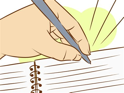 @ 5 Simple Ways To Write A Book - Wikihow.