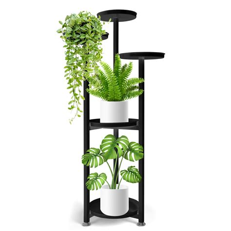 5 Tier Plant Stand Plans