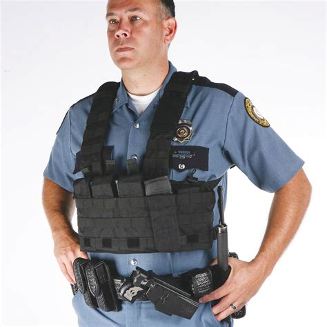5 11 Chest Rig