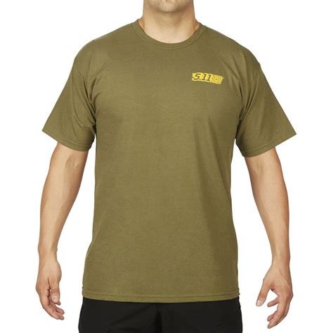 5 11 T Shirts