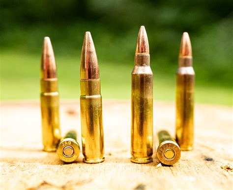 5 56 And 223 HP Ammo - Hollow Point Rounds For Sale At