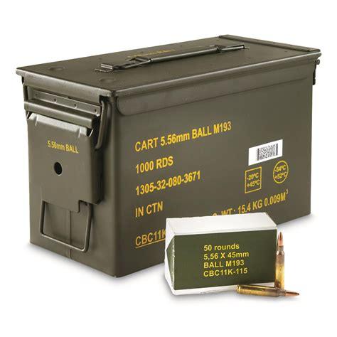 5 56 45 Bulk Ammo And Best 45 Caliber Self Defense Ammo
