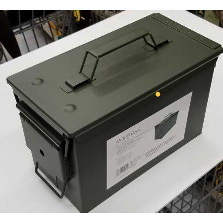 5 56 Ammo Box Walmart
