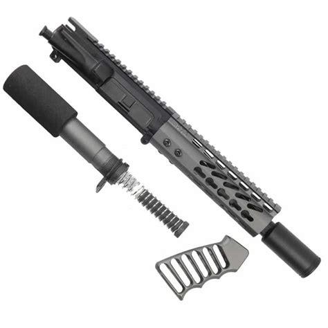 5 56 Ar 15 Pistol Upper