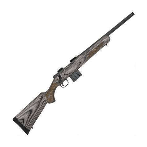 5 56 Bolt Action Rifle M15 Magazine