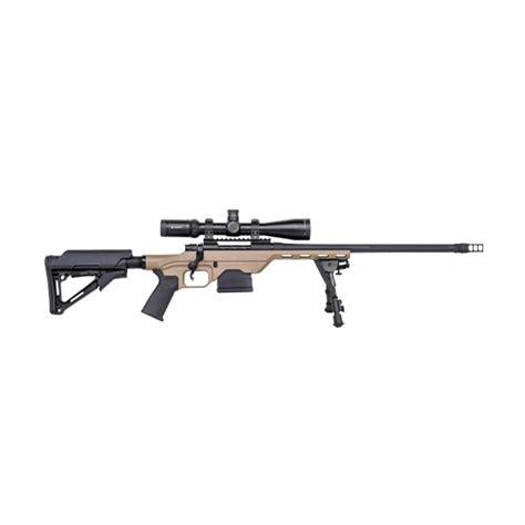 5 56 Bolt Action Sniper Rifle