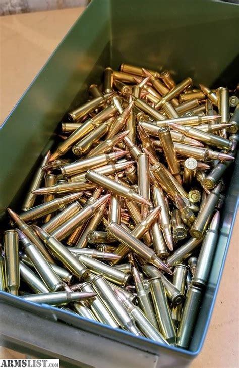 5 56 Bulk Ammo Sale