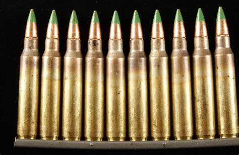 5 56 Bulk Green Tip Ammo