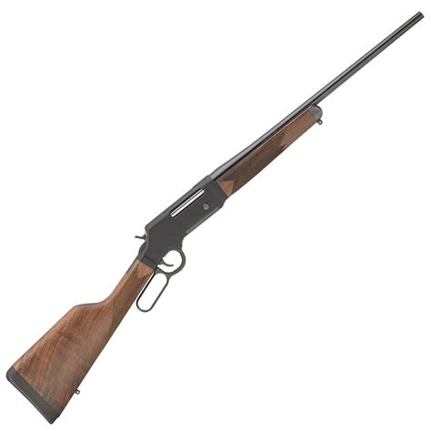 5 56 Lever Action Rifle