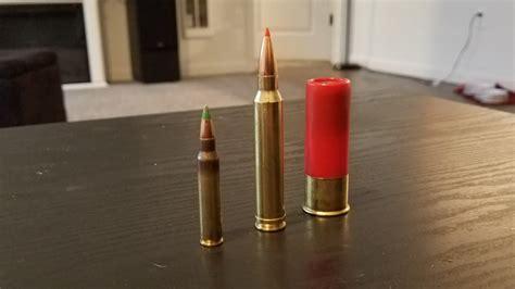 5 56 Nato Ammo Vs 300 Win Mag