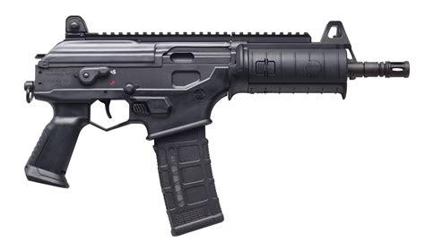 5 56 Nato Handguns