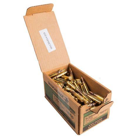 5 56 Nato Rifle Ammo