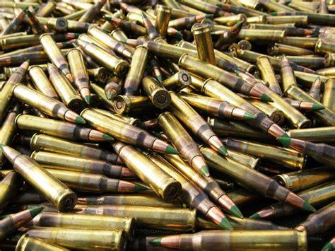 5 56 Surplus Ammo