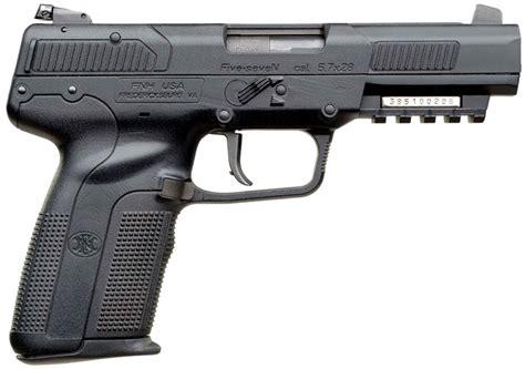 5 7 Pistol For Self Defense