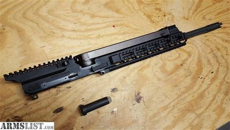 5 7 X28 Ar 15 Upper For Sale