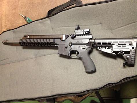 5 7 X28 Ar Rifle