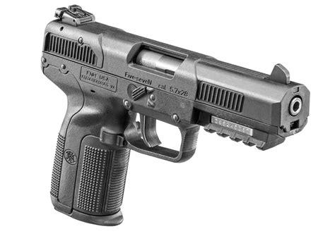 5 7 X28 Handguns