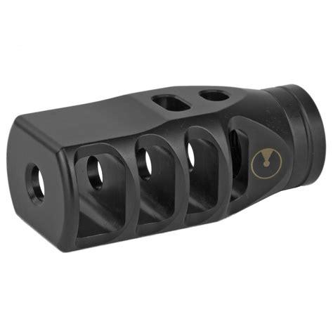 5 8x24 Muzzle Brake For 6 5 Creedmoor