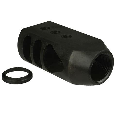 5 8x32 Muzzle Brake 458 Socom
