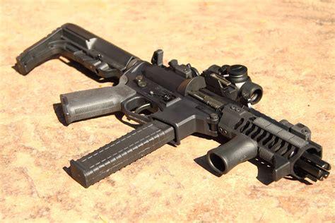 5 Inch Ar Pistol Handguard