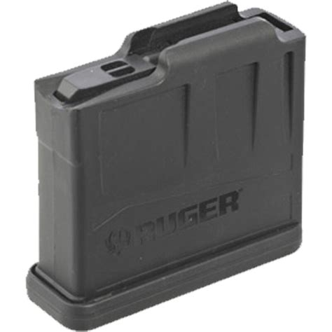 5 Round Magazine For Ruger Precision Rifle 308