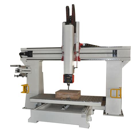 5-Axis-Cnc-Router-Woodworking