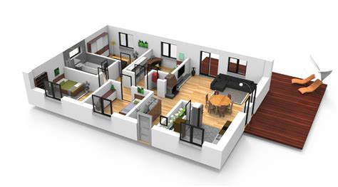 5-Bed-Bungalow-House-Plans-Ireland