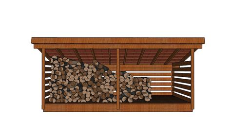 5-Cordwood-Shed-Plans