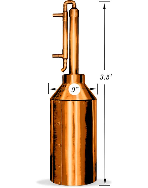 5-Gallon-Copper-Moonshine-Still-Plans