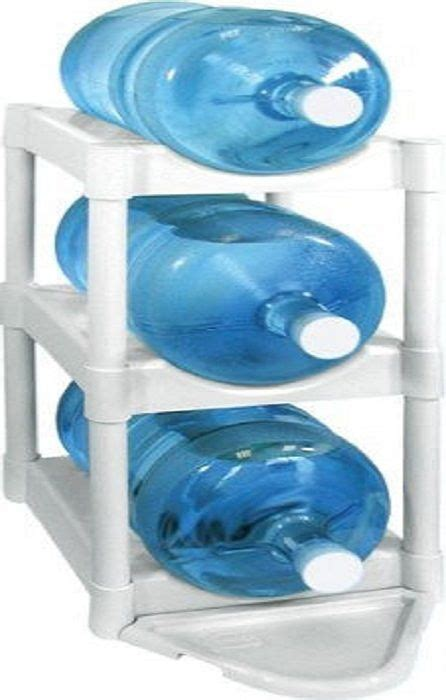 5-Gallon-Water-Bottle-Storage-Rack-Plans