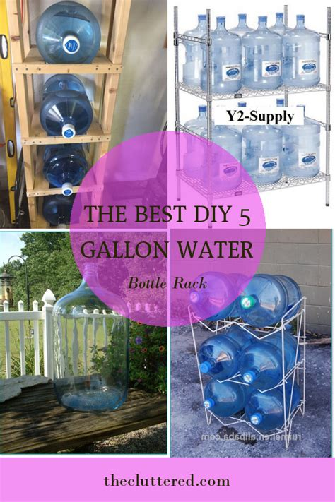 5-Gallon-Water-Rack-Diy