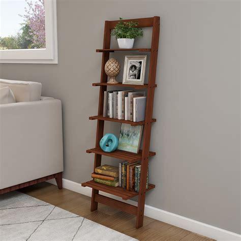 5-Tier-Bookshelf-Plans