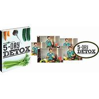 5 day detox detox with drew step by step