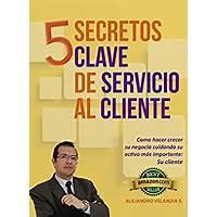 5 secretos clave de servicio al cliente guides