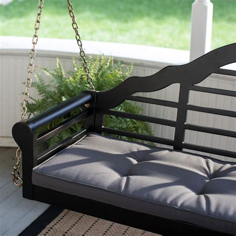 5.5 foot porch swing Image