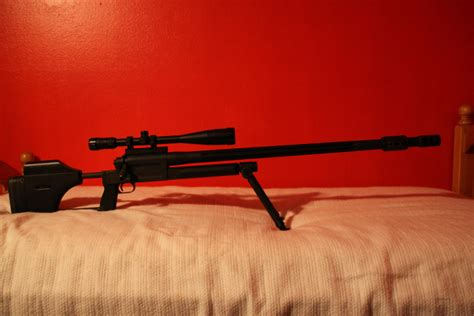 50 Cal Sniper Rifle For Sale Australia And Dragunov Svd Sniper Rifle Airsoft