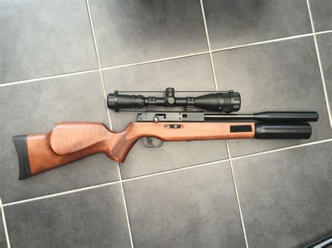 50 Air Rifle For Sale Uk