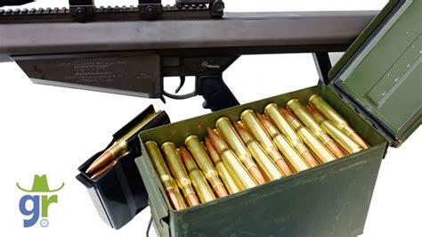 50 Cal Bulk Ammo