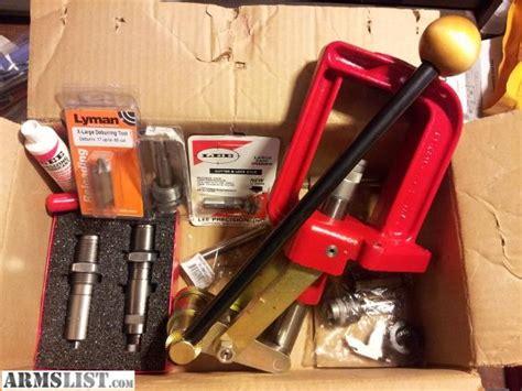 50 Cal Reloading Kit