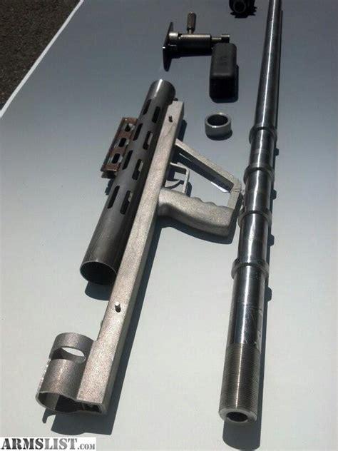 50 Cal Rifle Parts