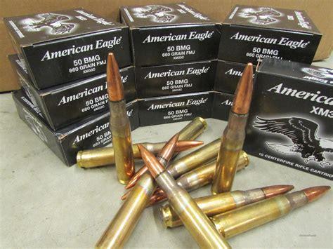 50 Caliber Handgun Ammo For Sale